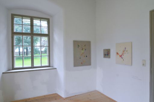 elisabeth neuwirth, the fine fruits and the governess  an exhibition at the schüttkasten harmannsdorf